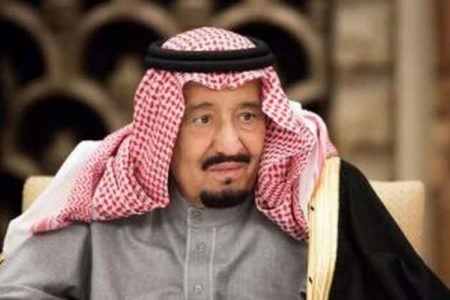 Saudi King Appoints New Foreign Minister In Cabinet Reshuffle After Khashoggi Fallout