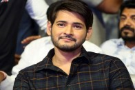 Actor Mahesh Babu's Bank Accounts Frozen Over Tax Dues