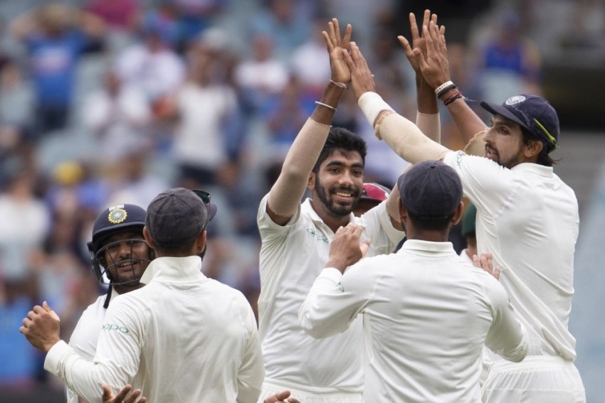 India's Tour Of Australia, Boxing Day Test, Day 4: India On Course For Big Win At MCG