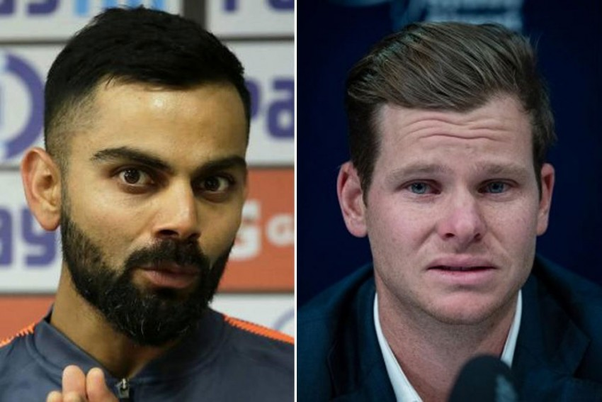Cricket Year-Ender 2018: Virat Kohli's Brilliance Fails To Mask Steve Smith's Shame