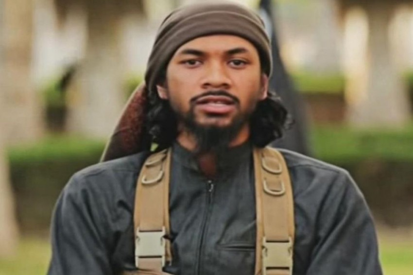 Australia's 'Most Wanted' Jihadist Neil Prakash Stripped Of Citizenship