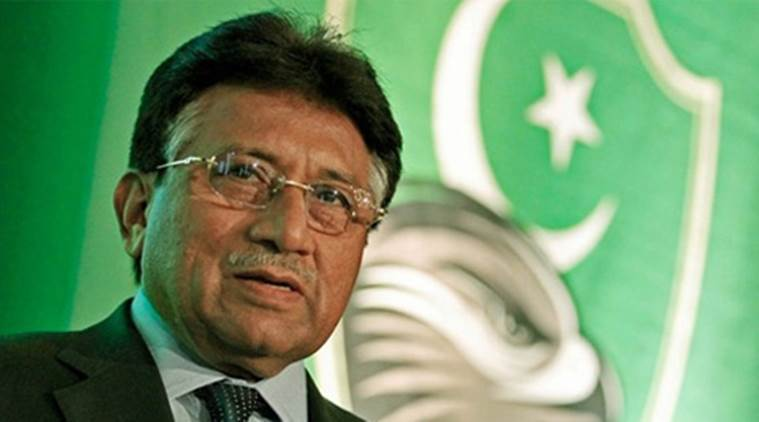 Watch: Leaked Video Shows Pervez Musharraf Seeking Covert US Support To Regain Power