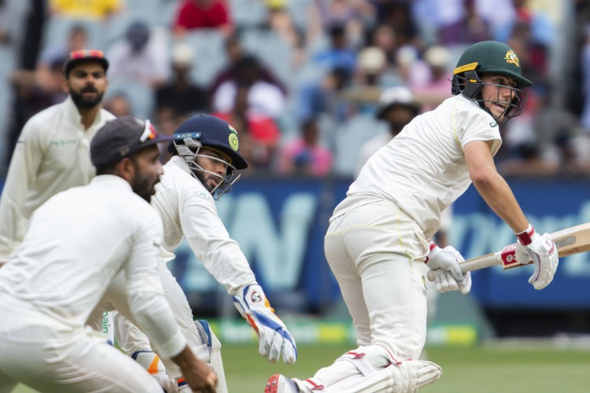 India's Tour Of Australia, Boxing Day Test, Day 4 Report: Pat Cummins Stalls India's Victory March In Melbourne