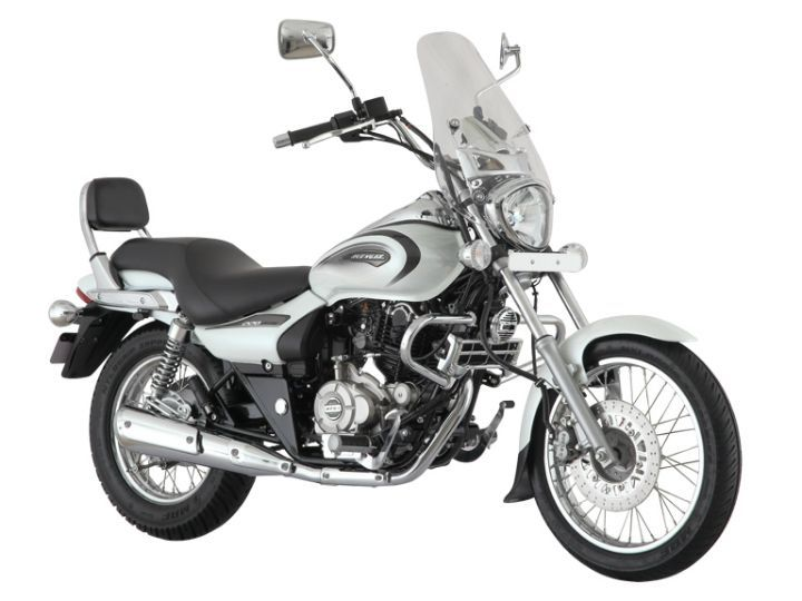 Bajaj Avenger 220 To Be Updated With ABS Soon