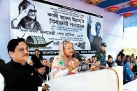 US Overtures On Bangladesh Elections Miff Hasina Administration