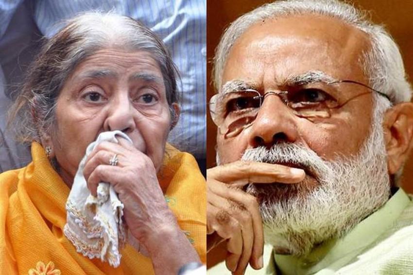 Godhra Riots: SC To Hear In January Zakia Jafri's Plea Against Clean Chit To PM Modi