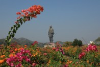The Best Of Activities Await Tourists At Statue Of Unity