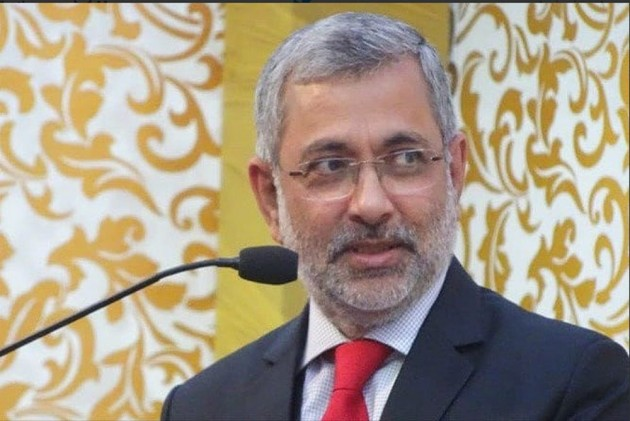 We Felt 'Someone From Outside' Was Controlling Ex-CJI Dipak Misra: Justice Kurian Joseph