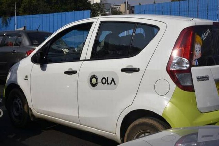 Bengaluru: 4 Men Rob Ola Cab Driver, Force His Wife To Strip On Video Call