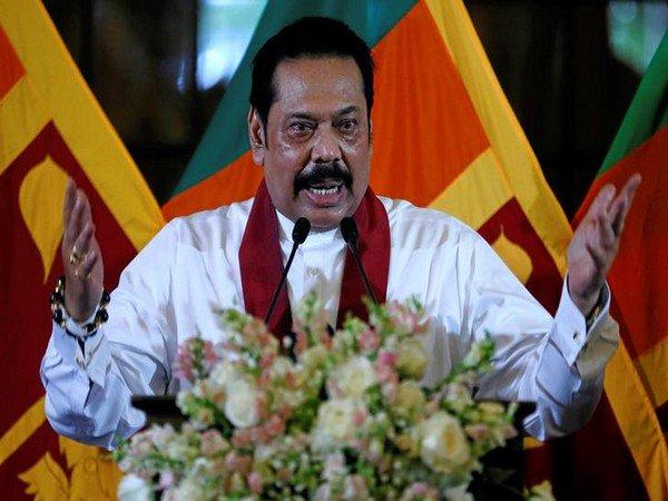 Sri Lanka Court Puts Mahinda Rajapaksa's Action On Hold