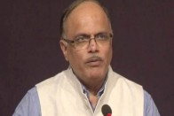Hindutva Is A Philosophy With Spiritual Democracy At Its Core: Vinay Sahasrabuddhe
