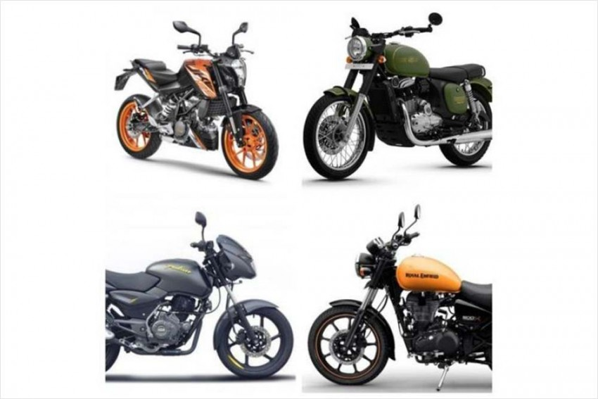 Motorcycle News of the Week: KTM 125 Duke & Royal Enfield Thunderbird 500X ABS Launched, More Details About Jawa Launch, Pulsar 150 Updated And More