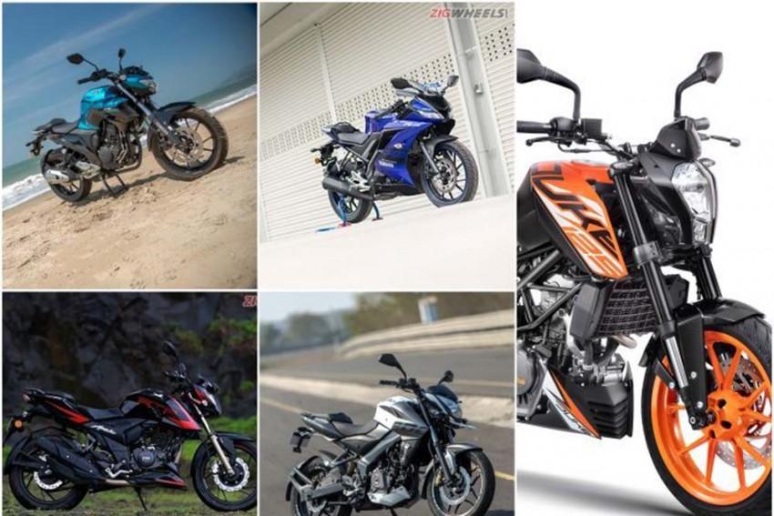 4 Power-Packed Alternatives To KTM 125 Duke
