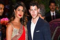 Priyanka Chopra And Nick Jonas Got Married In A Lavish Hindu Ceremony