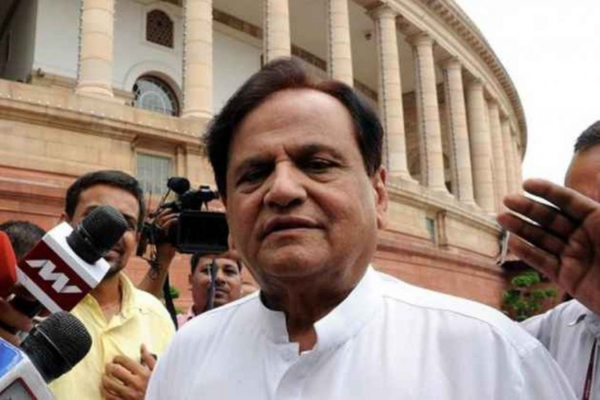 You Can't Become Like Nehru Just By Wearing Nehru Jackets: Ahmed Patel To Modi