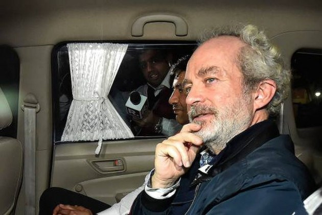 AgustaWestland Case: BJP Says Congress Giving Political Colour To Christian Michel Investigation