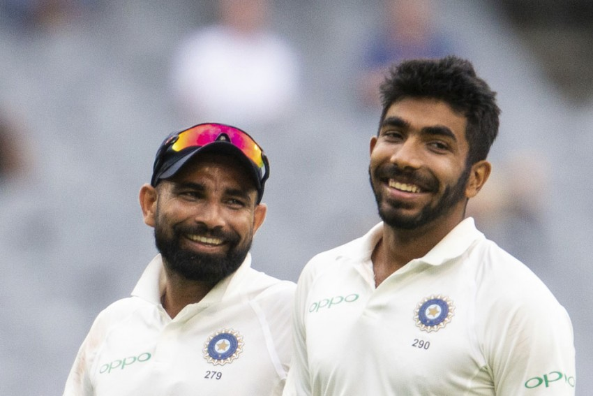India's Tour Of Australia, Boxing Day Test: Statistical Highlights