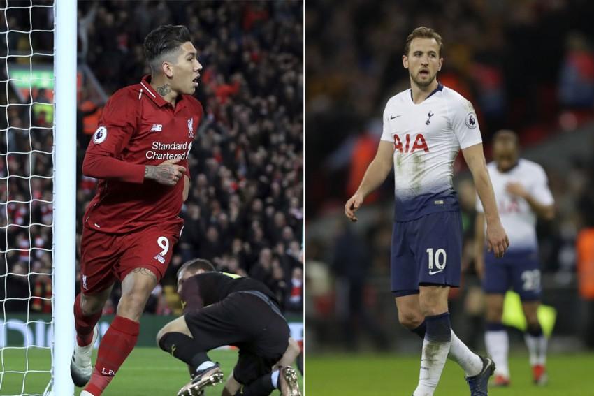 EPL 2018: Wolves Shock Tottenham, Liverpool Thrash Arsenal