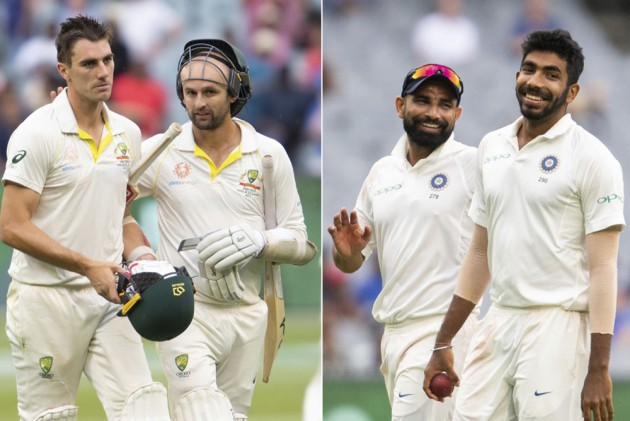 India's Tour Of Australia, Boxing Day Test, Day 5: Rain Delays Start Of Final Day's Play