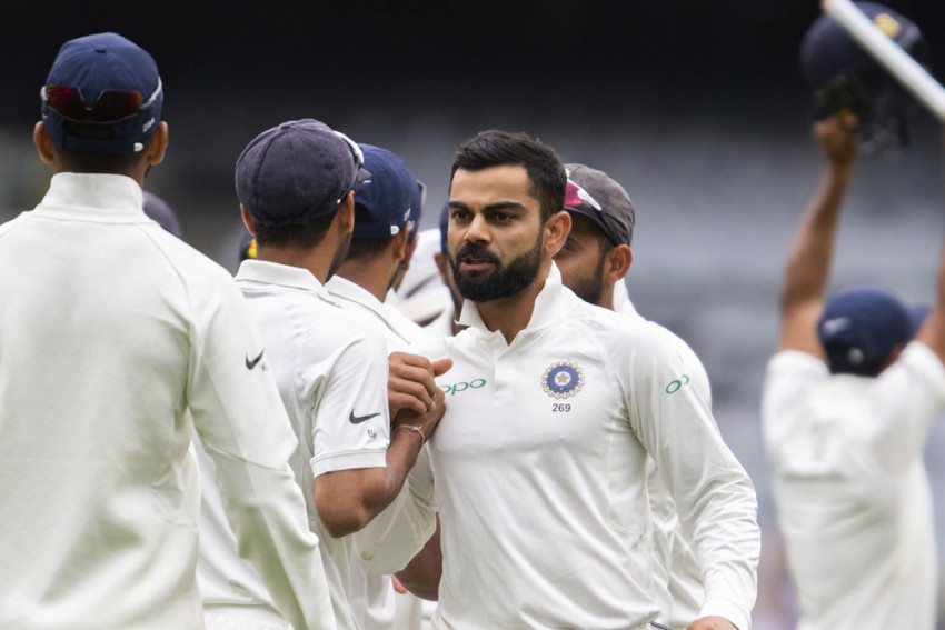 India's Tour Of Australia: Who Said What After India's First Win At MCG In 37 Years