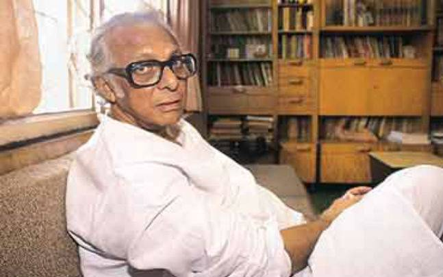 Legendary Filmmaker Mrinal Sen Dies At 95