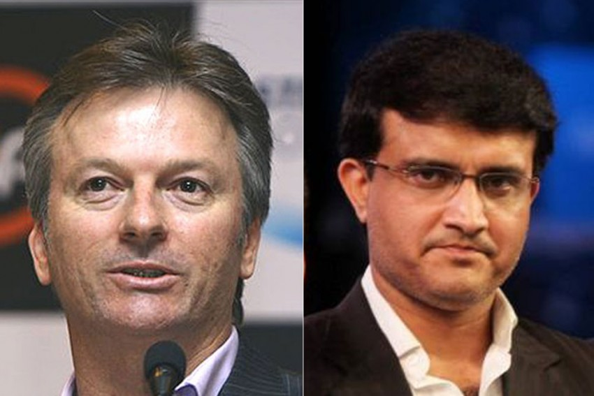 India's Tour Of Australia: Sourav Ganguly Sympathises With Steve Waugh, Says Australian Cricket Selection Is At Its Lowest Ever