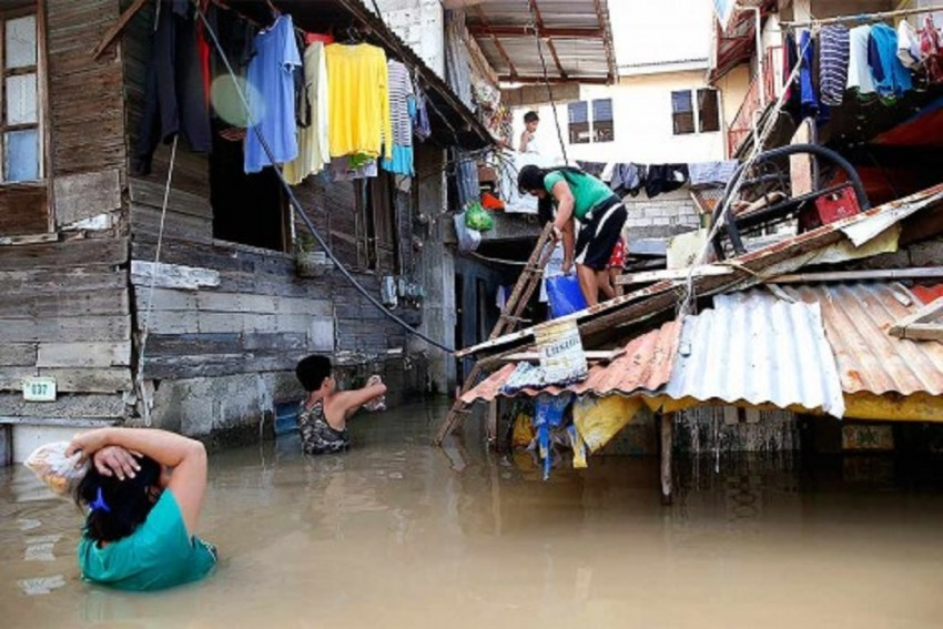 Philippine Storm: Death Toll Rises To 68, Fatalities Expected To Climb Higher