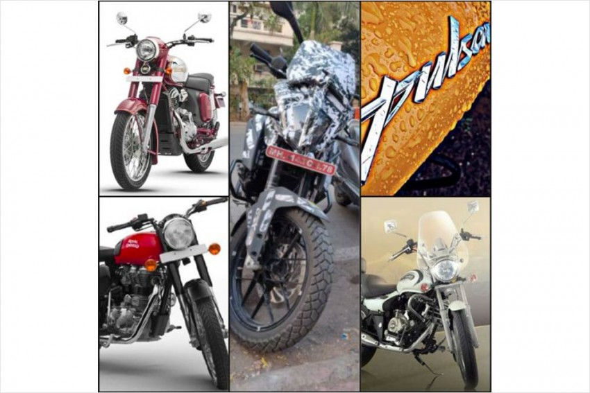 Motorcycle News Of The Week: Bajaj Pulsar 250 Coming, Jawa Sold Out, KTM 390 Adventure Spotted In India And Much More