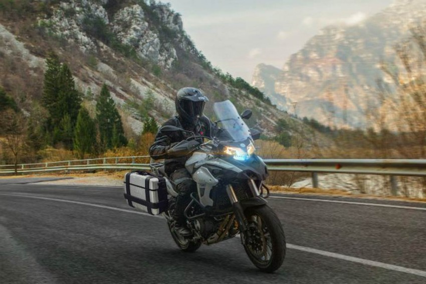 Benelli TRK 502, TRK 502X India Launch On February 18