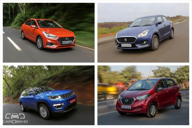 The Most Searched Cars On CarDekho In 2018: Ciaz, Creta, Tiago And More