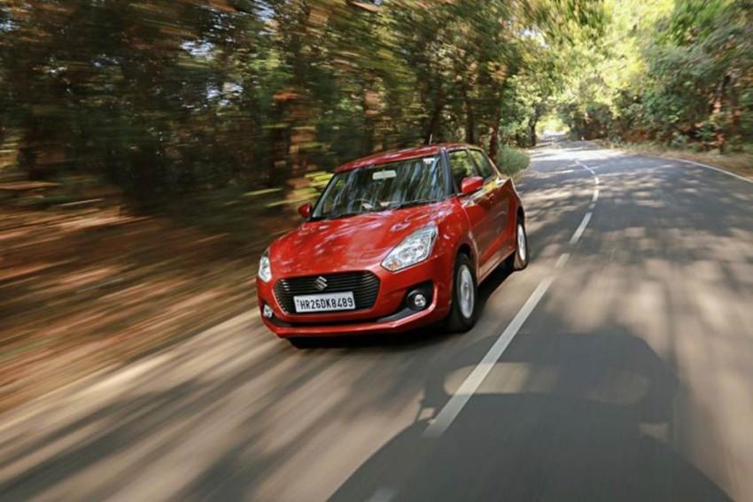 2018 Recap: Cars Recalled In India - Maruti Swift, Toyota Innova Crysta, Ford EcoSport & More