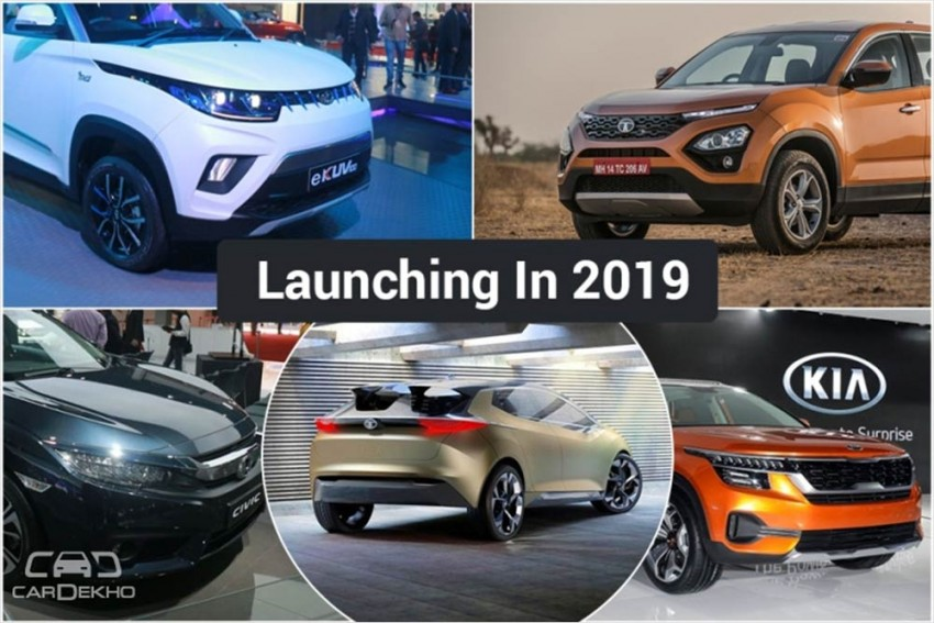 Launching In 2019: 5 Cars/Concepts That Debuted At 2018 Auto Expo