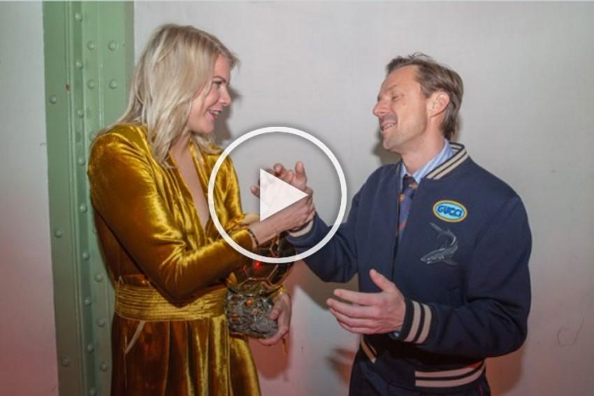 Ballon d'Or 2018: DJ Martin Solveig Apologises To Ada Hegerberg For 'Twerk' Comment – VIDEO