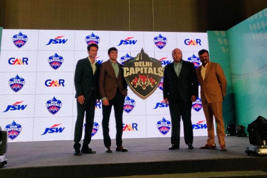 IPL: Delhi Daredevils Becomes Delhi Capitals, Shreyas Iyer To Continue As Captain