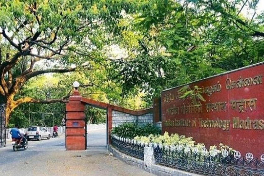 IIT-M Authorities Find Used Condoms In Student's Room, Puts Up Details On Notice Board