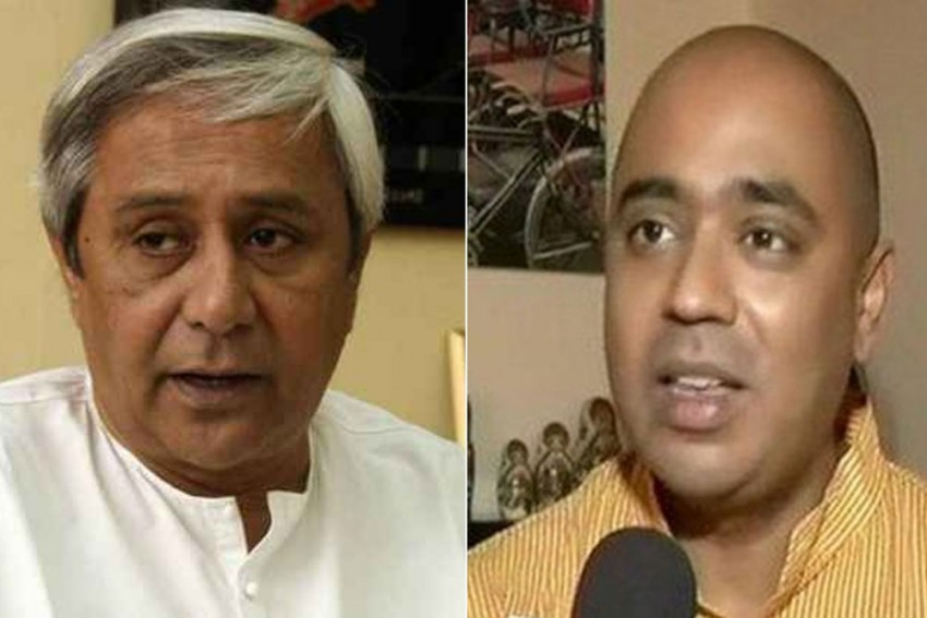Naveen Patnaik Cuts Political Losses With Abhijit Iyer-Mitra