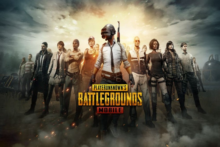 Jai Pubg The New Slogan Of Youngsters Addicted To Video Games