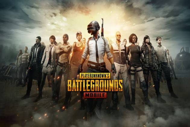'Jai PUBG' The New Slogan Of Youngsters Addicted To Video