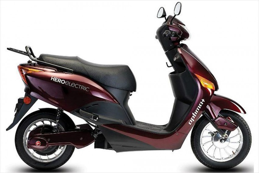 Hero Electric Targets International Markets to Expand Its E-scooter Reach