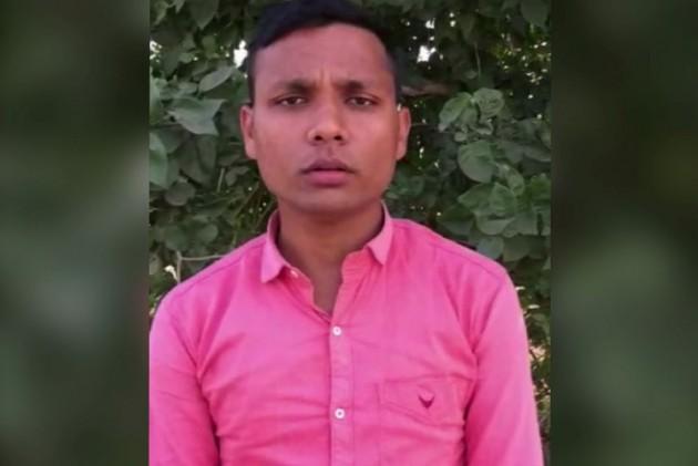Watch Video: Bulandshahr Main Accused Yogesh Raj Releases Video In Hiding, Claims Innocence
