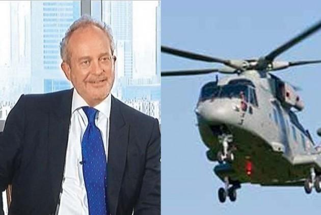 VVIP Chopper Case: Christian Michel Remanded To 5-Day CBI Custody