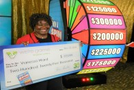 Lucky By Chance: US Woman Went To Buy Cabbage, Became Millionaire