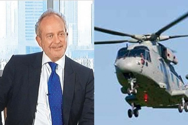 Explained: What is AgustaWestland Chopper Deal, What Role Christian Michel Played