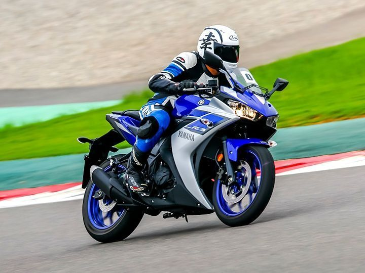 Yamaha India Issues A Recall For YZF-R3