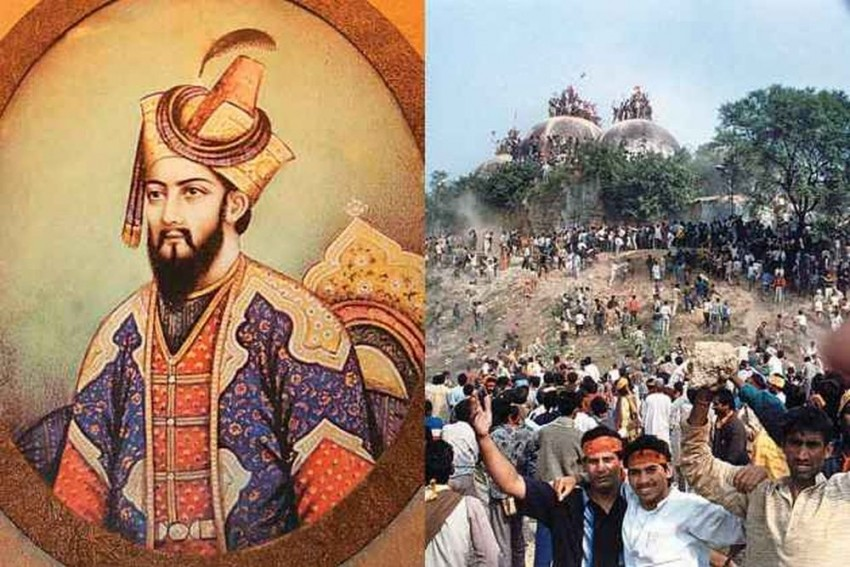 Tracing The History Of Babri Masjid: From 1528 To Today
