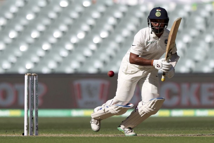 AUS Vs IND, 1st Test, Day 1 Report: Cheteshwar Pujara Ton Keeps India In The Game