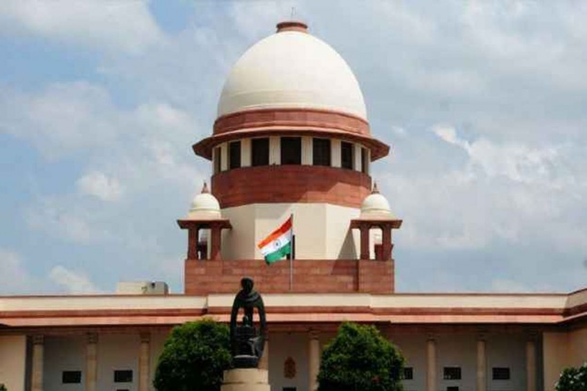 SC On Delhi-Haryana Water Dispute: Why Should We Pass Only Delhi Centric Orders?