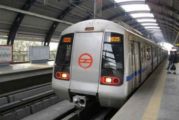 Service Of Delhi Metro's Blue Line Affected Due To Signalling Issues