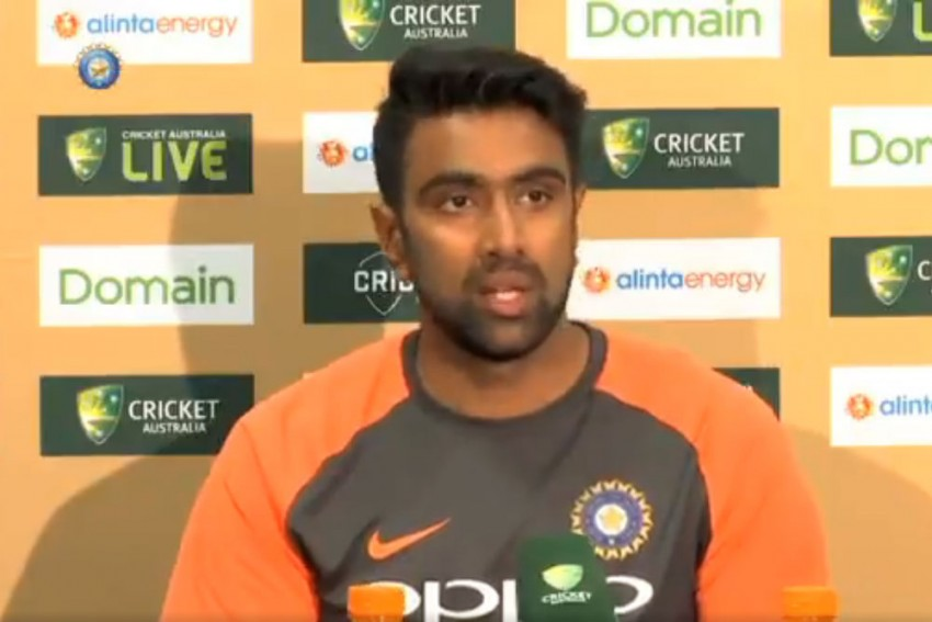 India's Tour Of Australia: First Test 'Extremely Well Poised,' Says R Ashwin