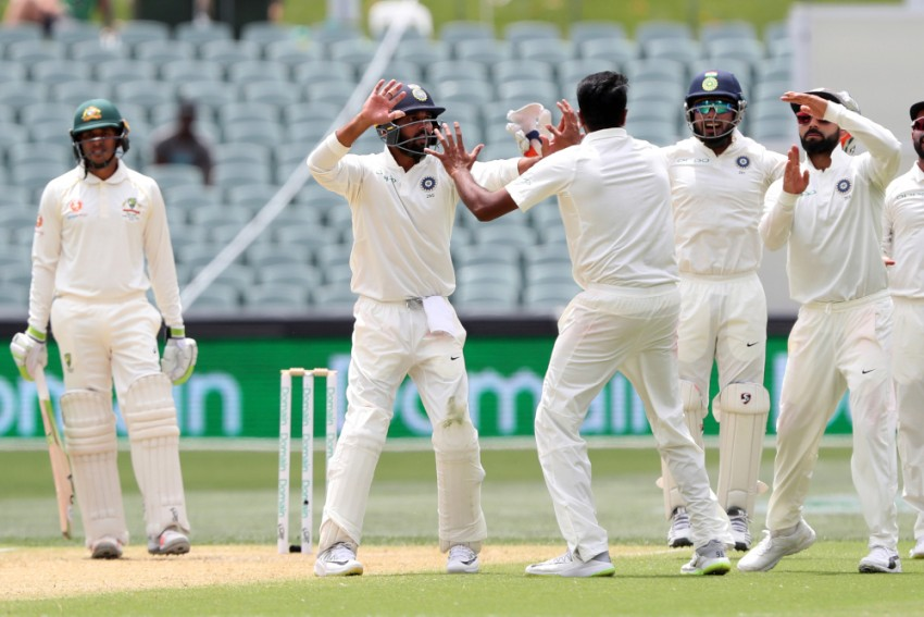 India's Tour Of Australia, 1st Test, Day 2 Report: R Ashwin Leads India's Fightback At Adelaide